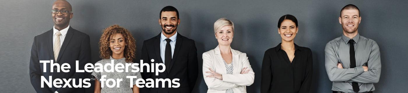 Leadership Nexus For Teams